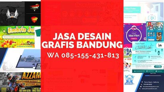 TERMURAH WA 085-155-431-813 Jasa Desain Logo Bandung  Jasa Desain Logo Murah Di Bandung, Jasa Desain Logo Makanan Di Bandung, Jasa Desain Logo Perusahaan Di Bandung, Jasa Desain Logo Online Di Bandung, Jasa Desain Logo Harga Di Bandung,   Kami adalah penyedia Jasa Desain Grafis yang Profesional. Re Studio Art (RESTART) hadir untuk anda. Dengan Komitmen yang tinggi, kami memberikan Jasa Terbaik dengan harga Bersaing. Kami berharap menjadi One Stop Solution bagi anda.