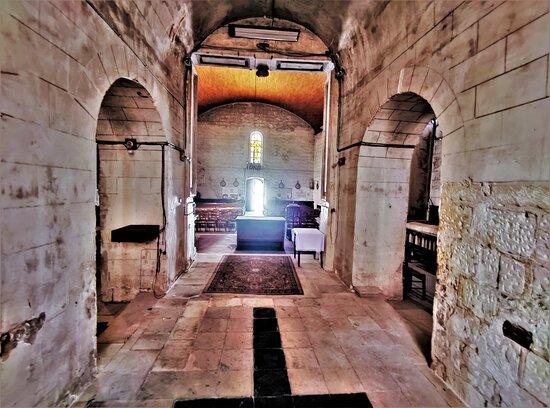 Église Saint-pierre De Perrusson
