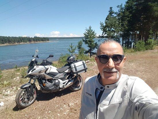 Bolu, Tyrkiet: Göl kenarı
