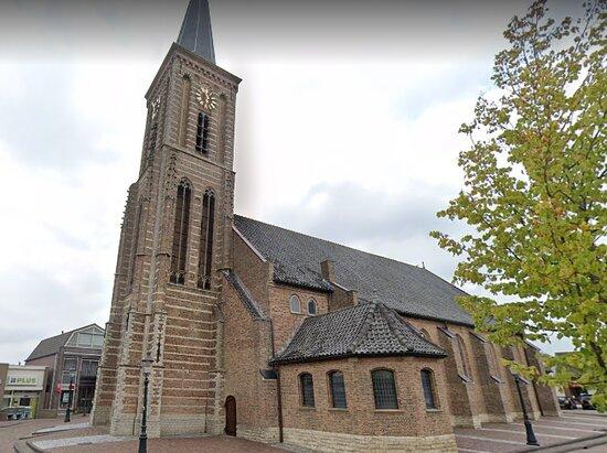 Stolwijkse Kerk