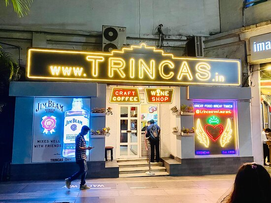 Trincas Kolkata-Sanju-9