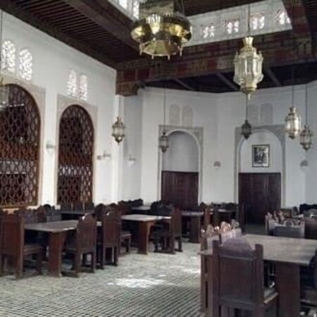 For #worldbroday Let's not mention the oldest bookstore in the world  Al Qarawiyyin's library, a true world cultural heritage, is not only the oldest library in Africa but, according to Unesco, also the oldest teaching institution ever. Located in the city of Fes, Morocco, it holds within its millennial manuscript walls dating back to the th century BC.  #vacanzeinsicurezza #viaggiaresempre #viaggiarechepassione  #viaggiarepervivere #viaggiaretuttalavita #viaggiodasola #viaggiaretuttalavit