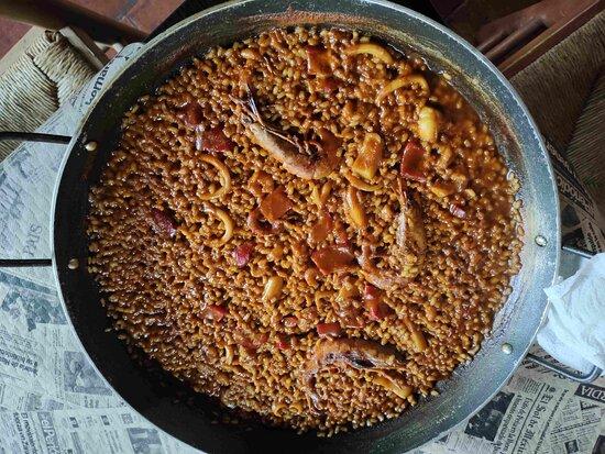 imagen Restaurante La Dehesa Riópar en Riópar
