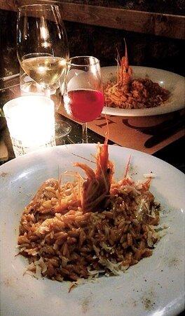 Gastouni, Hy Lạp: Italian Cuisine at its finest!