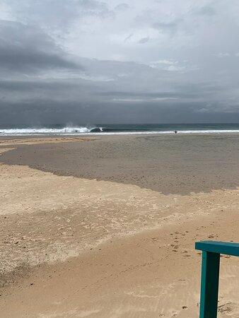 Surf board rental in tarifa