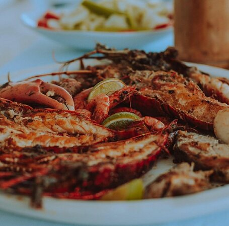 The Best Seafood In Punta Cana