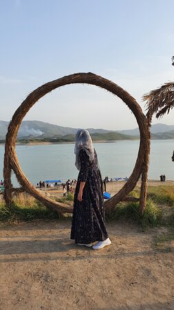 Khanpur, Pakistan: Best place for fun activities. Such as boating, jet ski, parasailing, boat tune etc. Entrance is 500 Pkr. And activities have different prices. The place is way beautiful than expected!!! Must visit