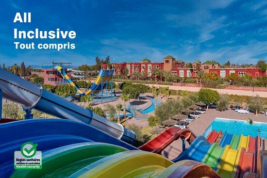 Pictures of Eden Andalou Suites, Aquapark & Spa - Marrakech Photos - Tripadvisor