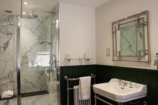 Orchid Shower Room