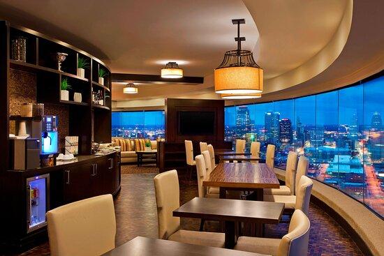 Sheraton Kansas City Hotel At Crown, Crown Furniture Omaha