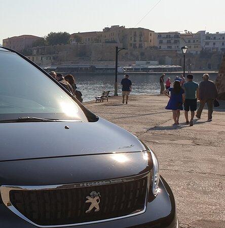 My Taxi Van
