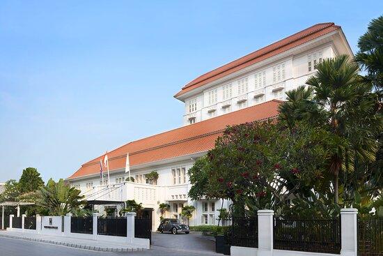 The Hermitage, a Tribute Portfolio Hotel, Jakarta