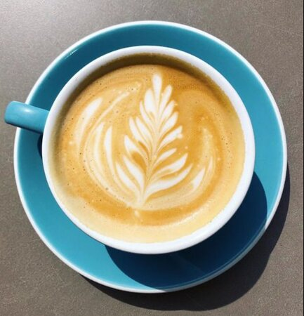 Café con leche Café latte