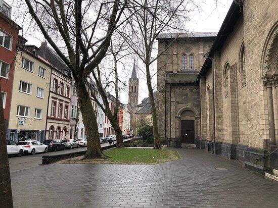 St. Johanneskirche
