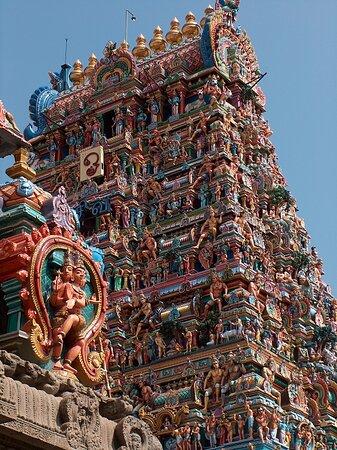 Chennai (Madras), Indien: Chennai India
