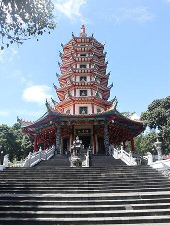 Semarang, Indonesien: Pagoda