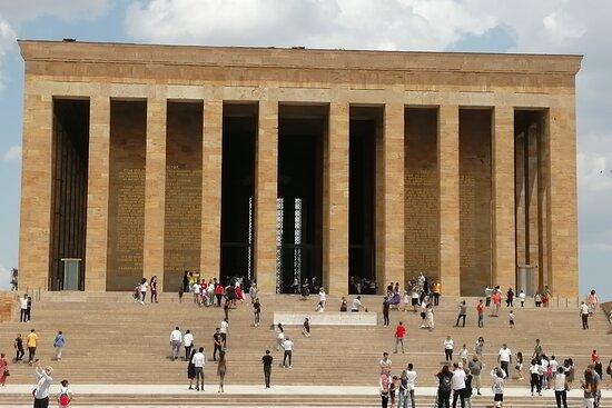 Sunnova Travel Ankara