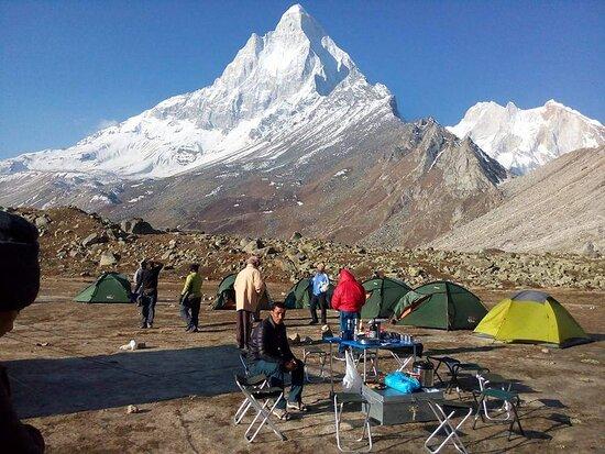 Summit Himalaya Trek & Tours