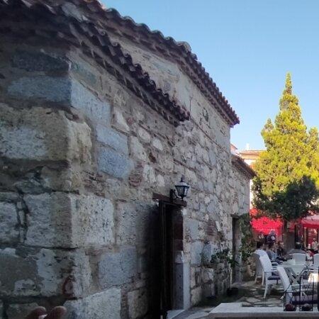 Seferihisar, Turkey: Evinizin sıcaklığında konaklama imkanı ve huzur dolu kocaman bir bahçe....Cittaslow🔥💥👍