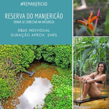 Barra de Camaratuba, PB: venha se reconectar com a natureza