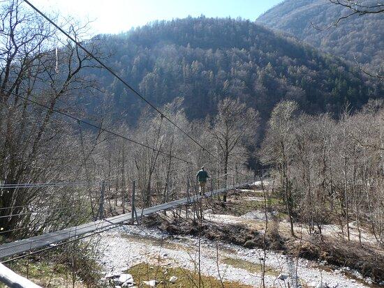 Golene Della Valle Maggia