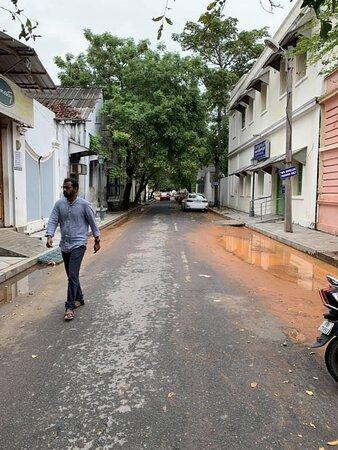 Zdjęcie Union Territory of Pondicherry