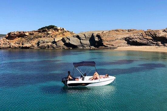 Menorca Boat Rent & Trip
