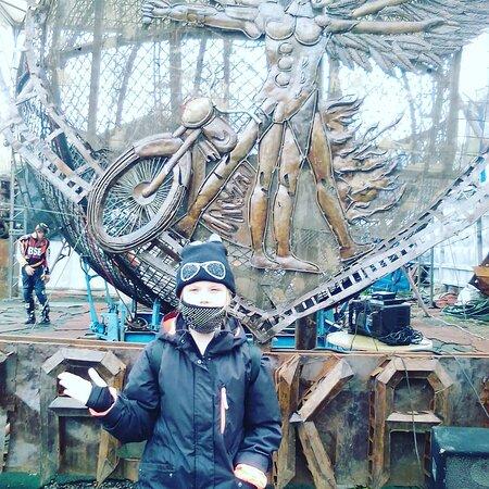 Adventure Park Master Panin
