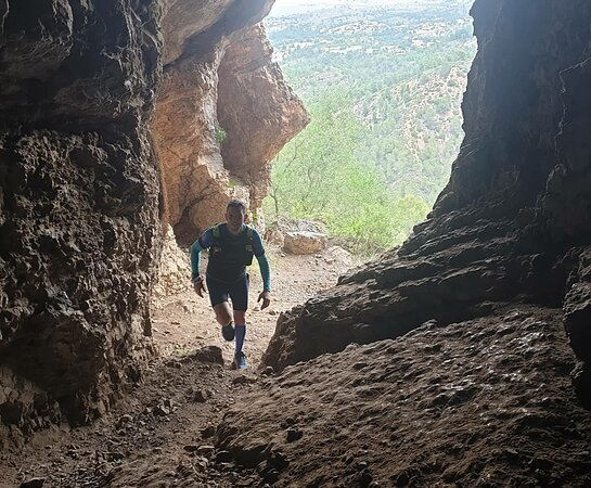 Cuevas Del Buitre