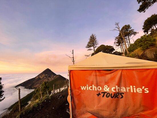 Wicho & Charlie's