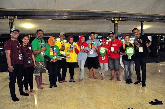 Meet Up Nusantara