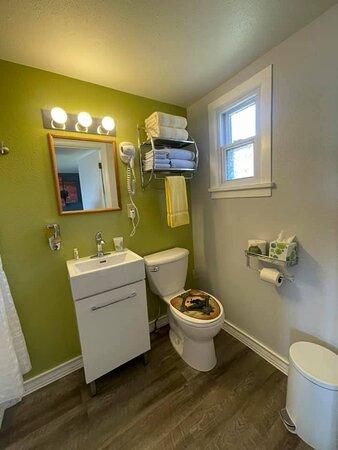 """""""Captain Moose"""" Bathroom"""
