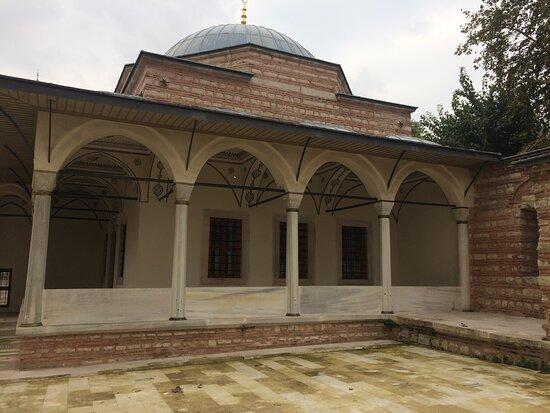 Damat Ibrahim Pasa Kulliyesi Medresesi