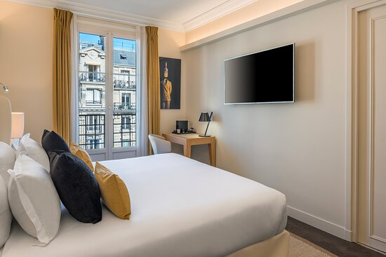 Deluxe Room with View