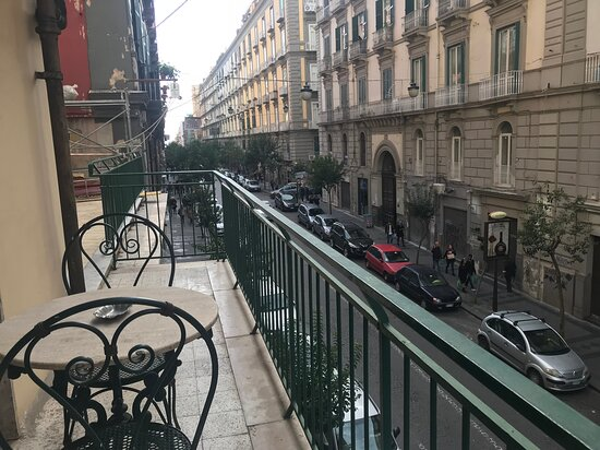 Bilder von B&B Sansevero Naples – Fotos von Neapel - Tripadvisor