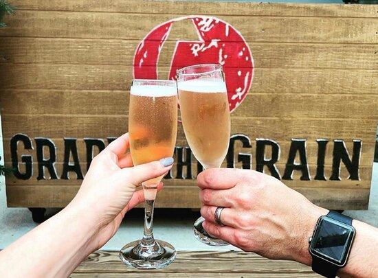 Grape & The Grain - Wine & Beer Bar
