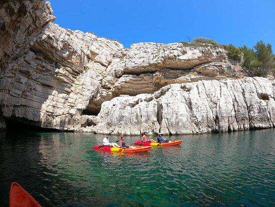Active Istria - Pula Kayak Tours