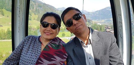 Nepal in Bern