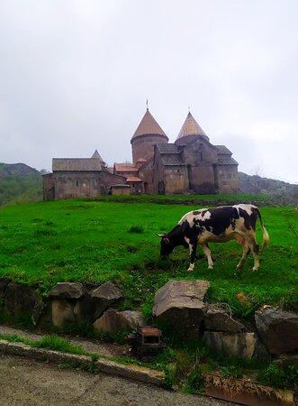 Private Lake Sevan, Sevanavank, Dilijan, Haghartsin, Goshavank Tour from Yerevan Image