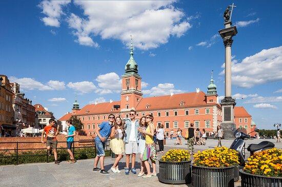 Wycieczka po Polsce - wycieczki jednodniowe