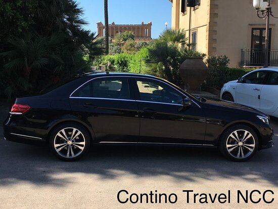 Contino Travel Ncc
