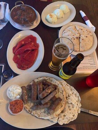 Balkan Diner