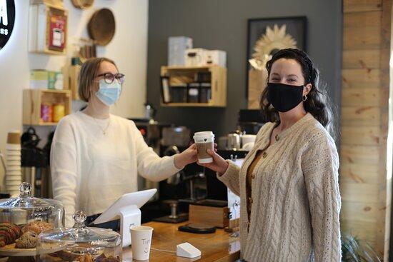 Boulder, CO: Coffee Drip