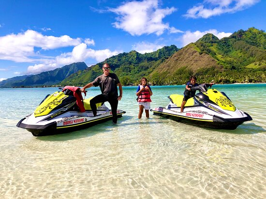 Moorea Watersport