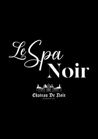 Le Spa Noir: Bienvenidos al siguiente nivel
