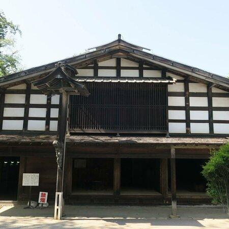Numata City History Museum