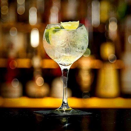 Maorí Cocktail Bar