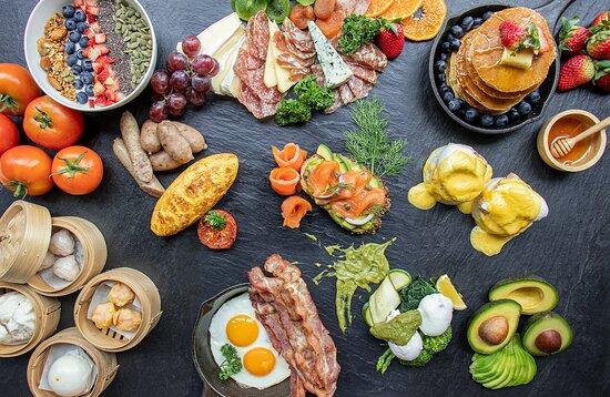 Bangkok Breakfast Club at VIU