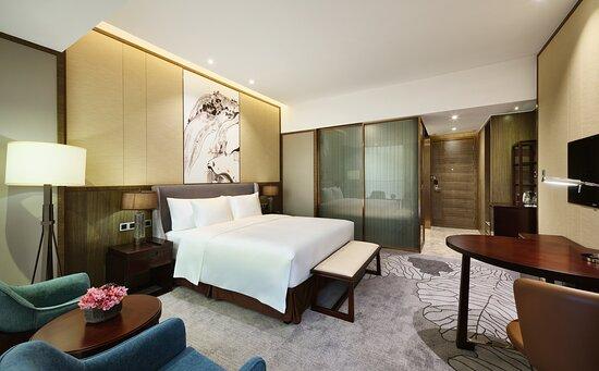 Kind Deluxe Room