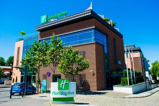 Holiday Inn Bydgoszcz, Hotels in Torun